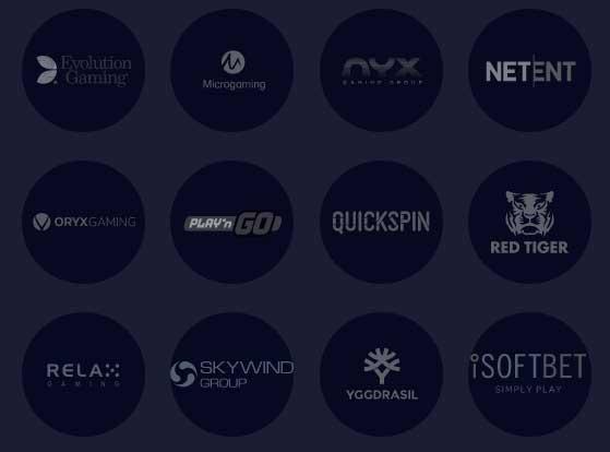 genesis games providers