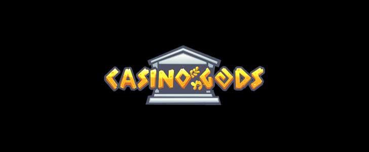 Casino Gods Bonus Codes Claim 300 Free Spins 100 Bonus To 300