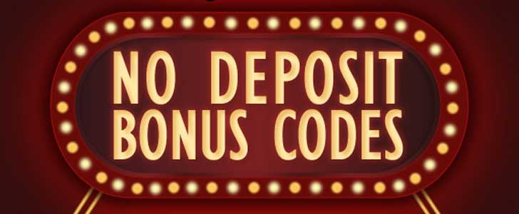 No Deposit Bonus Codes The Latest Codes For No Deposit Bonuses