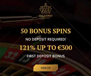 21 Casino Bonus Codes 50 Free Spins No Deposit On Narcos