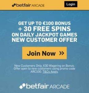 betfair deposit bonus code