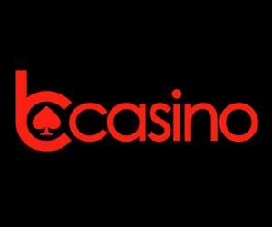 bcasino bonus code