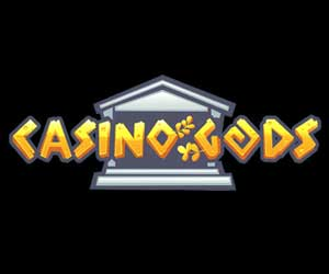 casino gods uk bonus codes