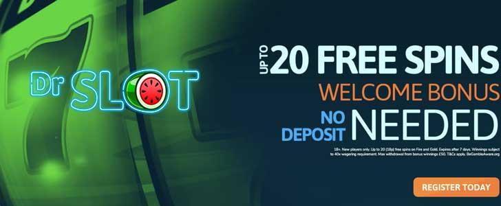 Slotter Casino Bonus Codes