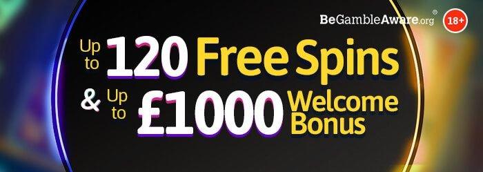 dr slot casino welcome bonus