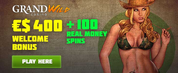grandwild casino no deposit bonus codes