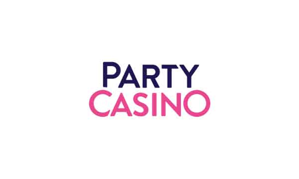 party casino free spins bonus