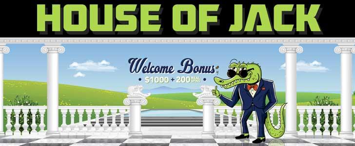 house of jack bonus codes